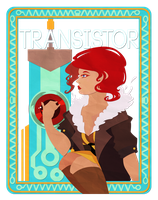 Job of the Transistor by Hes1028