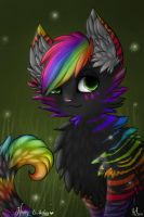 Rainbowcolors by Flakeshi