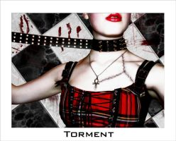 Torment by andaria