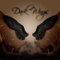Dark Wings 1-2 by cocacolagirlie