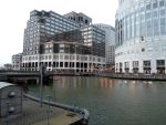 Canary Wharf 45 by MASYON
