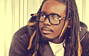 T-Pain HD Widescreen by CurtiXs