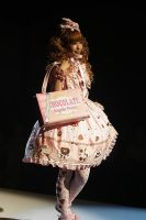 Angelic pretty 2009 by guillaumes2