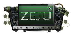 Commission: Zeju Entertainment LOGO by XenFeather
