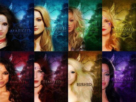 house of night fan covers by zvunche