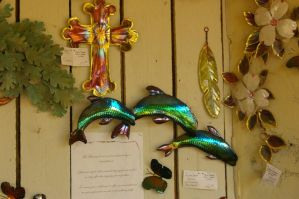 Faire: Dolphins for Sale by PatGoltz