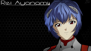 Rei ayanami by donnybuy