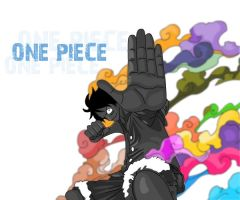 One Piece by lrslink