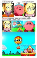 Kirby - WoA Page 25 by KingAsylus91