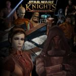 Knights of the Old Republic by Brukhar