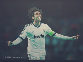 Real Madrid Kaka by DaShiR