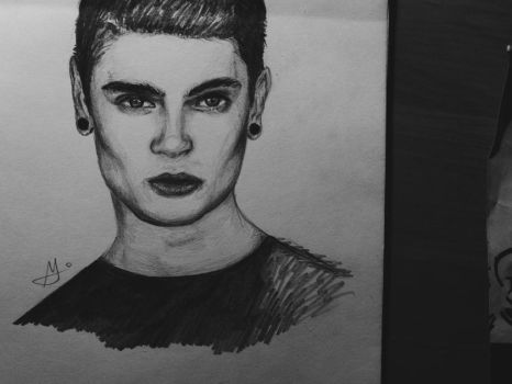 christopher by tomofrommars