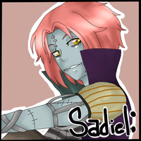 Thumb Sadiel 2 by Alekeiia