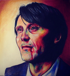 Hannibal by teubo