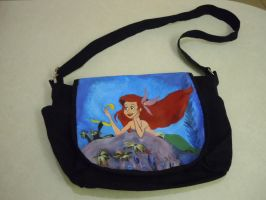 Ariel bag - full view by songbirdholly