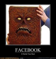 Facebook, the early years by Mepist