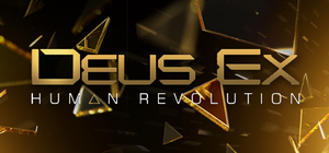 Steam Grid image: Deus Ex Human Revolution /02 by badtrane