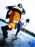 Distance by Hinata-chaan