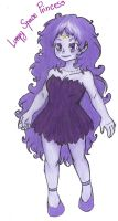 Lumpy Space Princess by pimlak1234