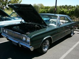 1967 Dodge Coronet R/T by RoadTripDog