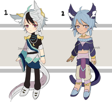 GIVEAWAY ADOPTS [closed] by jaewok