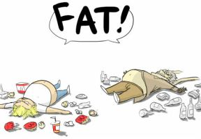 APH - FAT FAT by Legendary-Orb