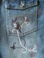 abstract2-jeans by Danira