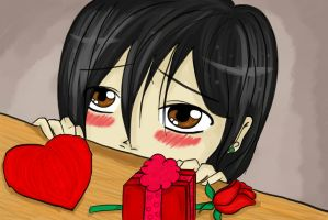 SSG: Valentine's Event. Love :3 by Elo-Muffe