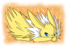 Angry spikes by MizuMew