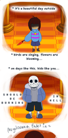 Undertale - My Jam by TC-96
