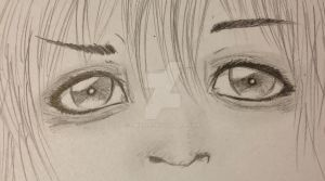 These tired eyes by ShiroIri