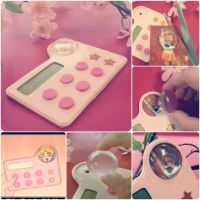 Sailor Moon Communicator, PREORDER AVAILABLE by Kapalaka