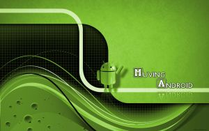 EgFox Muving Android 2011 HD2 by Eg-Art