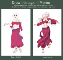 Before and After Meme by kuro-vortex92