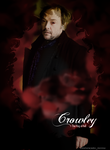 Crowley the King by ScheherazadesHorcrux