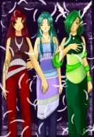 Old coloration uploaded XD by laquaza