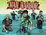 #24 Hail Harbor by GTIMAGES2099