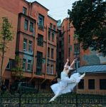 Street ballet by silverwing-sparrow