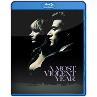 A Most Violent Year Movie Folder Icon by ThaJizzle