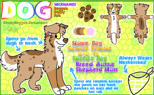 Dog Ref!! by DogFwish