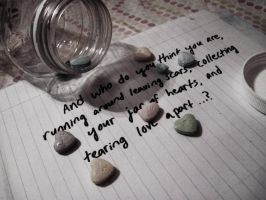 Jar of Hearts... by Nycci-Says-MCL