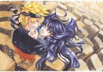 NaruHina - Above Everything by happyzuko