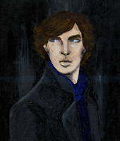 Sherlock Holmes by The-Typical-Toy-Box