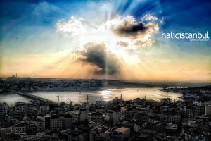 halic by Cafernon