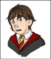 Neville Longbottom by TimberW0If