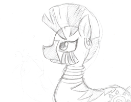 Zecora by Moonshade98
