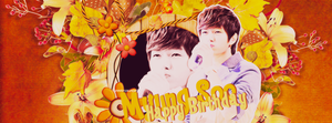 [INFINITIZEVN] COVER ~ Happy L by IAM-MUPMIP