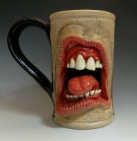 New Dental Mug- FOR SALE by thebigduluth