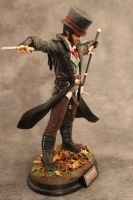 Jacob Frye AC Syndicate Custom by Joker-laugh