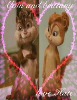 alvin and brittany request by alexandrta
